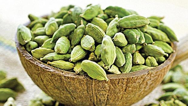 Cardamom Price In India