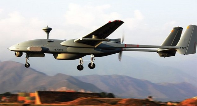 Import of Drones in India