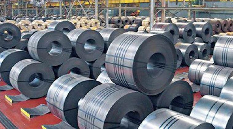 Steel Exporter To India