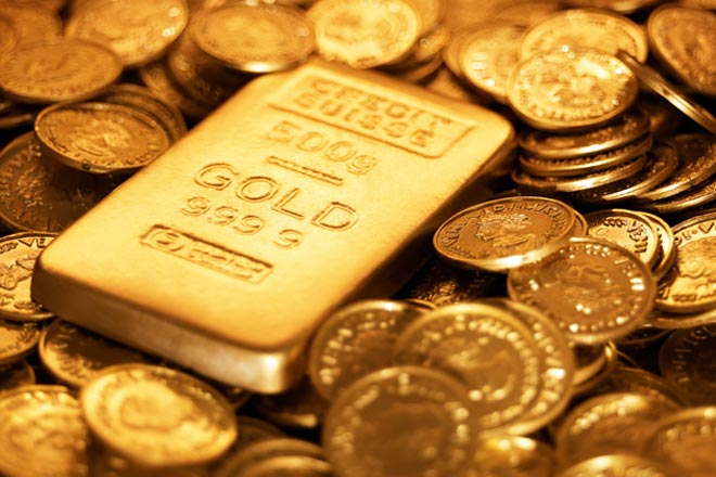 Ban on Gold Import