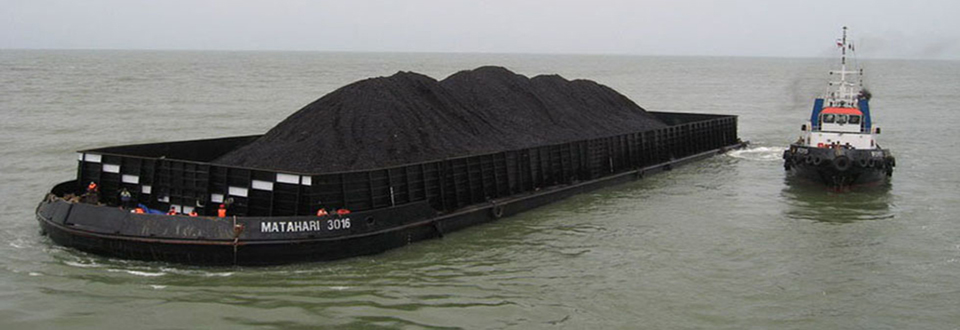 Power Sector Imported Coal