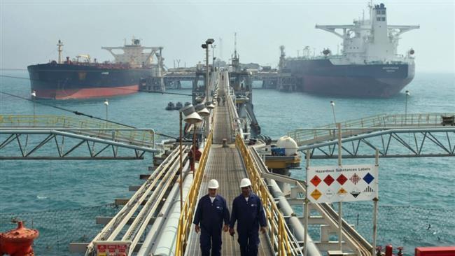 Oil Import