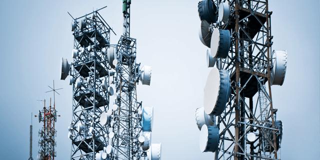 Imported Telecom Gear