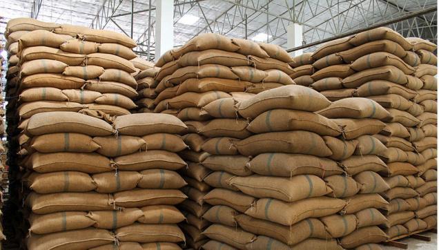 Export Rice