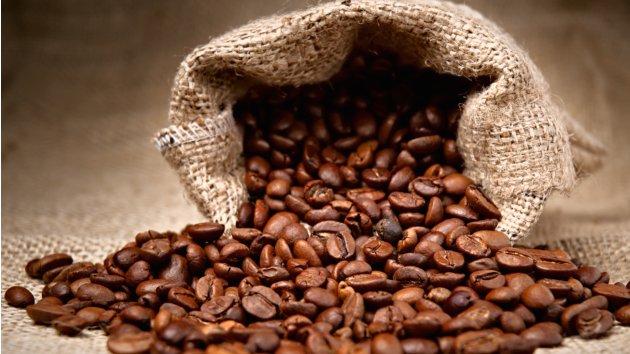 Robusta coffee exports