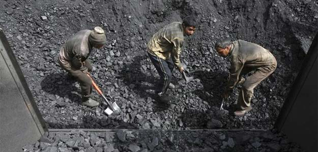 Coal For Imports
