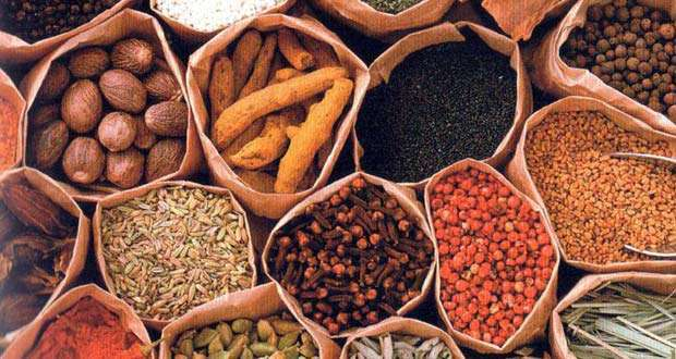 Indian Spice Exports