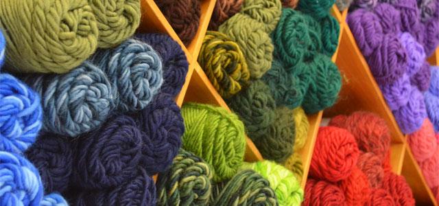 Yarn Export