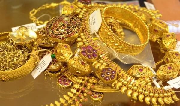 Jewellery Exports